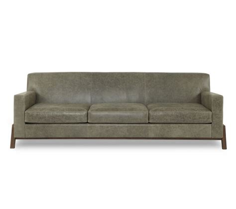 hudson sofa quot hudson quot custom leather sofa 80 algin retro