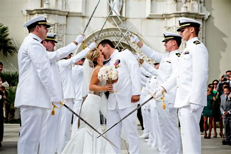 Wedding Arch Navy by Arch Of Swords Ceremony