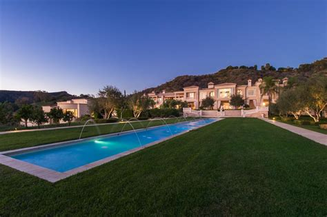 the most expensive house in america tour beverly hills palazzo di amore the most expensive home in america home styles