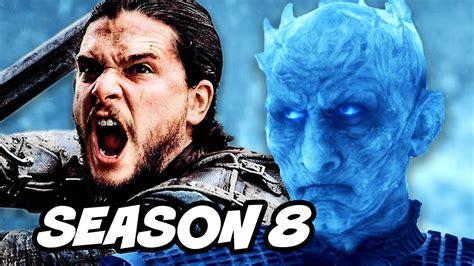 will of thrones a season 8 of thrones season 8 episodes breakdown and