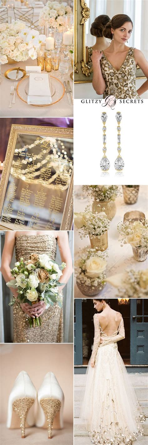 best 25 gold wedding theme ideas on gold wedding colors wedding theme ideas for