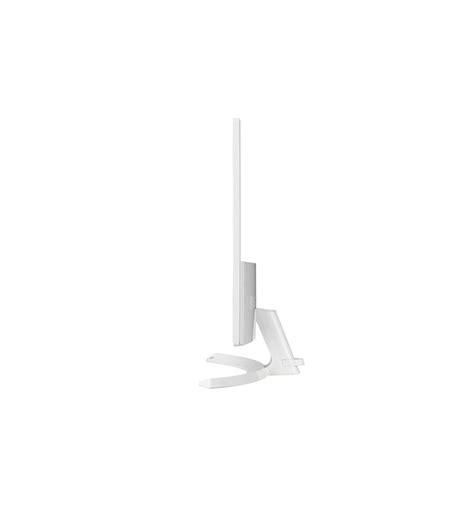 Lg Monitor 24 24mp58vq lg 24mp58vq w monitor blanco de 24 pulgadas