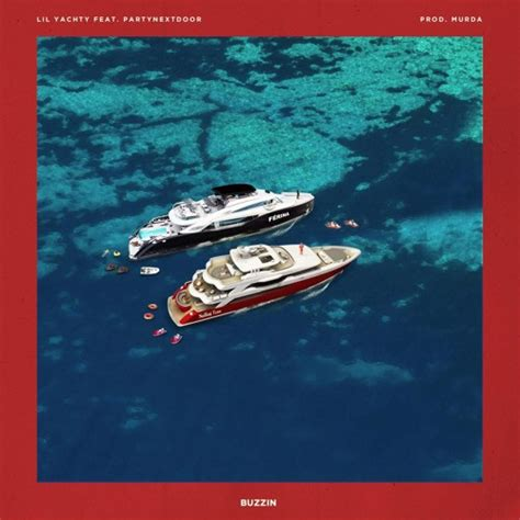 lil boat lil yachty buzzin ft partynextdoor home of hip hop