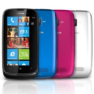 nokia lumia 610 most affordable windows phone yet