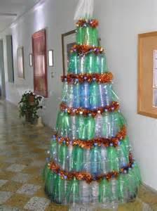 recycled xmas tree learningenglish esl
