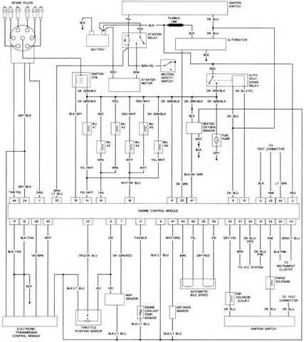 1990 dodge ram van tail light diagram 1990 free engine