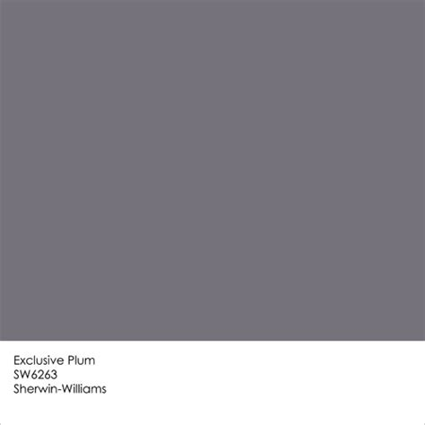 sherwin williams 2014 color of the year exclusive plum sand and sisal