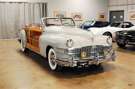 1948 Chrysler Town And Country by 1948 Chrysler Town Country