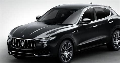 levante maserati black maserati levante suv black maseratis and cars