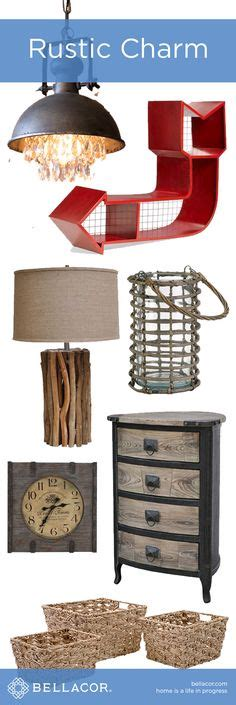 Rustic Charm Home Decor by Do You The Cozy And Authentic Feel Of Rustic Decor