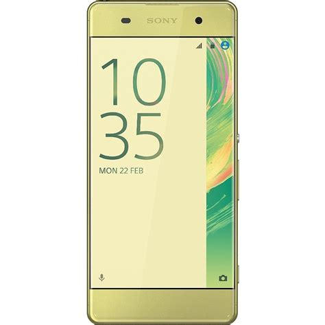 sony xperia sony xperia x coming to the uk in may xperia xa arrives