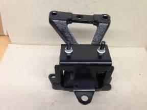 hydraulic fr motor mount for 95 02 chevrolet cavalier