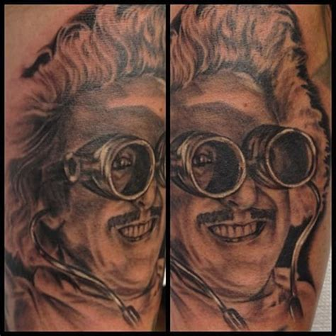86 best ideas about comedy horror tattoos on pinterest