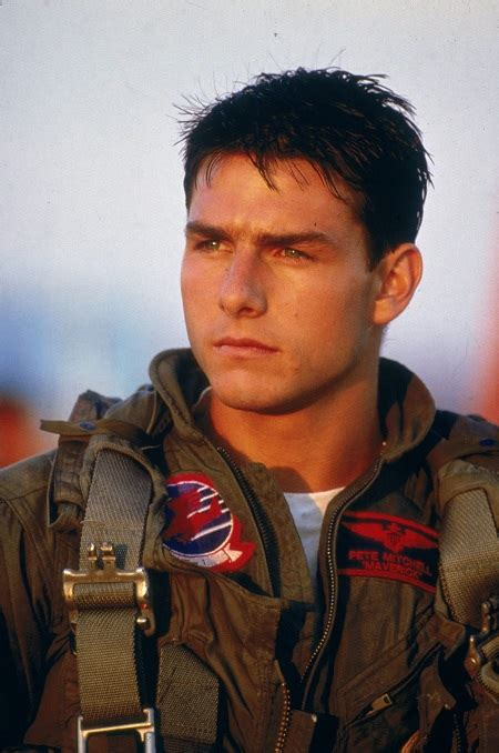 Tom Cruise Is Still by Tom Cruise S Top Gun