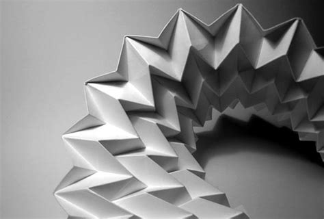 Mythbusters Paper Fold - think and create folding paper