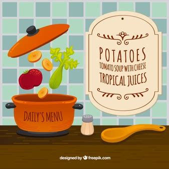 imagenes vectoriales cocina gratis estofado fotos y vectores gratis