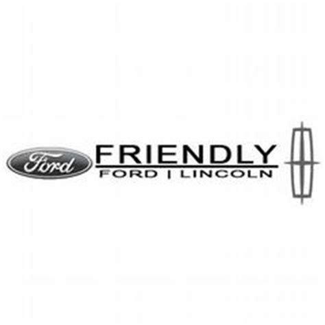 Friendly Ford Mi by Friendly Ford Inc Mi