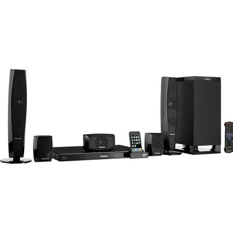 panasonic sc btt370 hd 3d home theater sc btt370