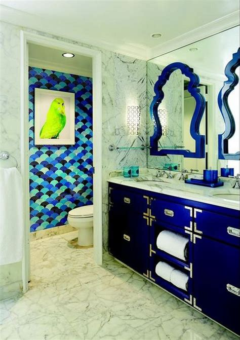jonathan adler bathroom jonathan adler gives sassy makeover to eau palm beach