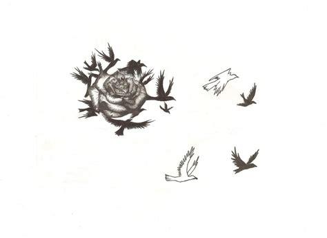 black rose tattoo images black designs ideas photos images popular