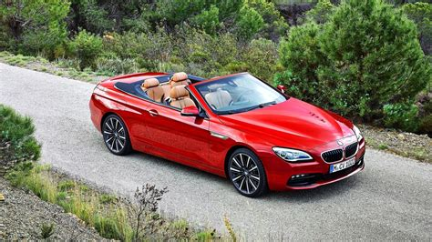 2015 Bmw M6 Convertible by Bmw M6 Convertible 2015 Wallpapers 1280x720 747617