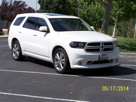 Dodge Durango 2012 by 2012 Dodge Durango Review Cargurus