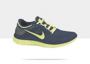 are nike free running shoes fashion friday work it out access