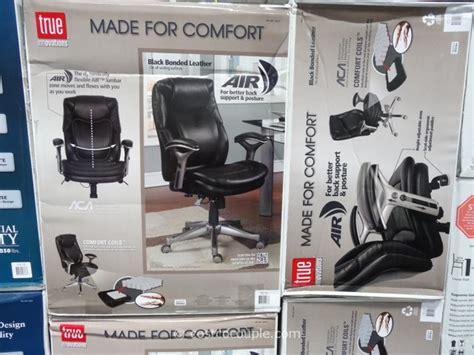 true innovations task air chair