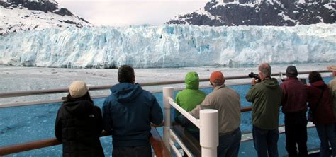 glacier bay boats out of business alaska cruise glacier bay is like a religious experience