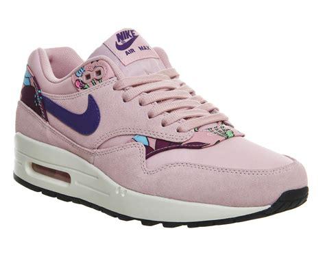 Nike Airmex Pink Tua Y3 nike air max 1 l pink aloha print hers trainers