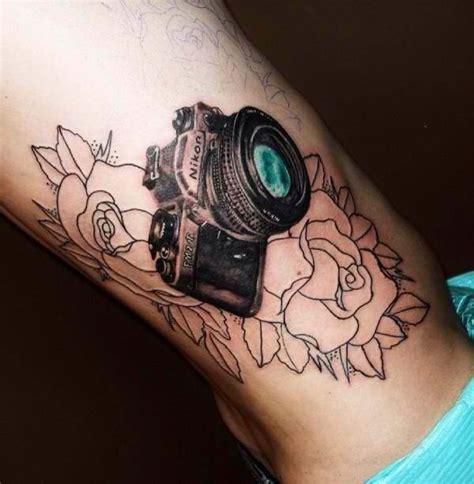 camera tattoo tattoos