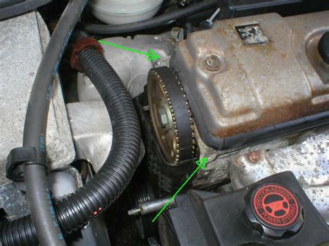 peugeot 206 timing belt replacement peugeot 206 1 4 cambelt page 1