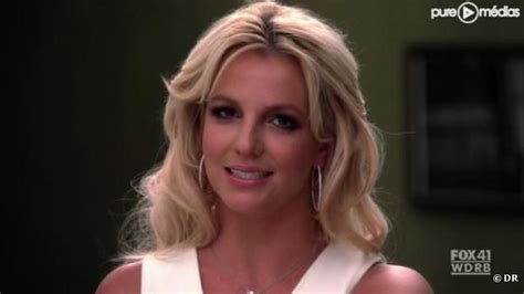 britney spears glee audiences us britney booste quot glee quot quot the good wife