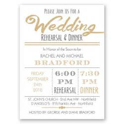 times rehearsal dinner invitation invitations by