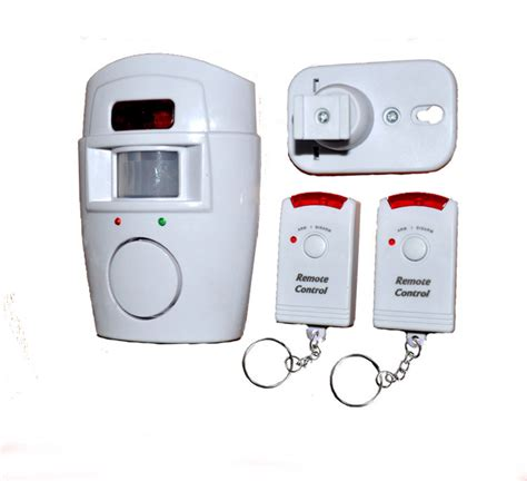 buy 433mhz wireless pir infrared motion sensor detector