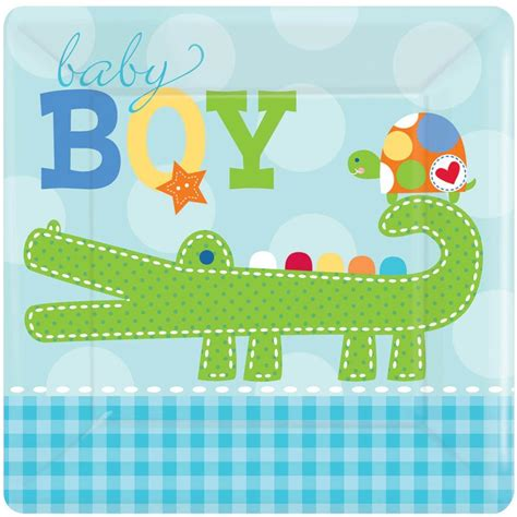 ahoy baby boy baby shower decorations baby shower