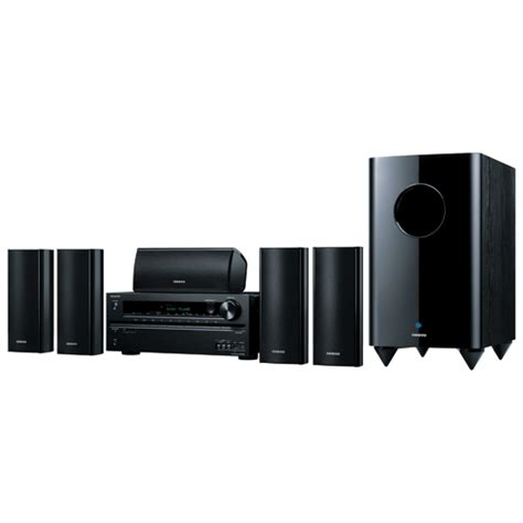 onkyo 7 1 channel home theatre system ht s6500 best
