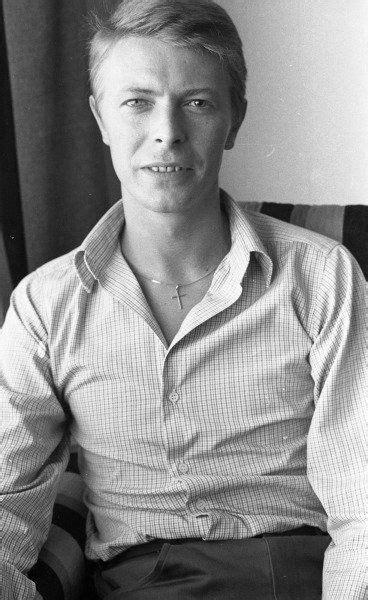 David Bowie, Christchurch, New Zealand, 1978 | David Bowie
