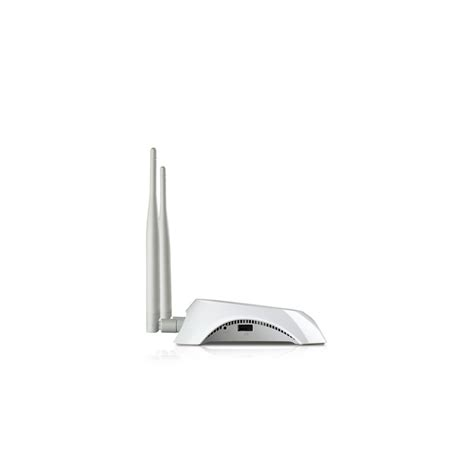 Wireless Router Tp Link Tl Mr3420 3g Evdo Tp Link 300mbps 3g Wireless N Router Compatible With Umts