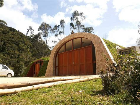 earth homes prefab earth sheltered homes by green magic homes modern
