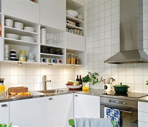 Creative Storage Ideas For Small Kitchens 22 space saving kitchen storage ideas to get organized in