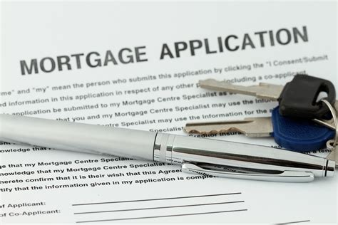 mortgage real estate