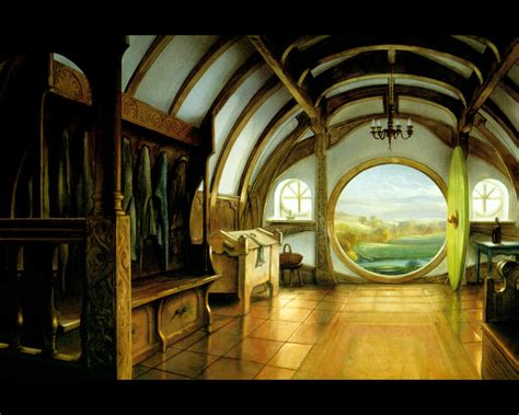 inside pic houses underground dome home hobbit house
