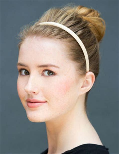 Model Rambut Cepol Modern by Membuat Gaya Rambut Cantik Dan Sederhana Dalam Waktu 10