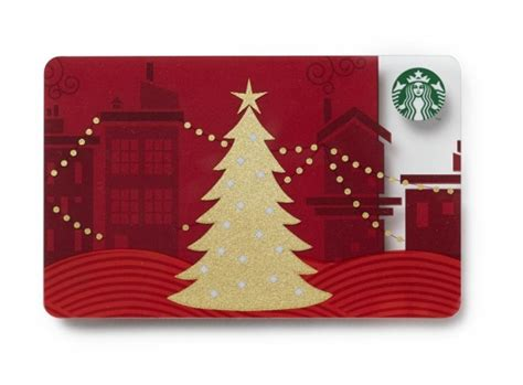 How Much Money Is On My Starbucks Gift Card - 10 stocking stuffer ideas for her