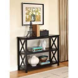 Entryway Console Furniture Diy Reclaimed Wood Entryway Console Table