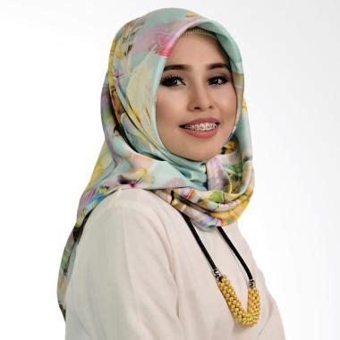 Jilbab Kerudung Instan Adiba jual jilbab elzatta brand lainnya model terbaru