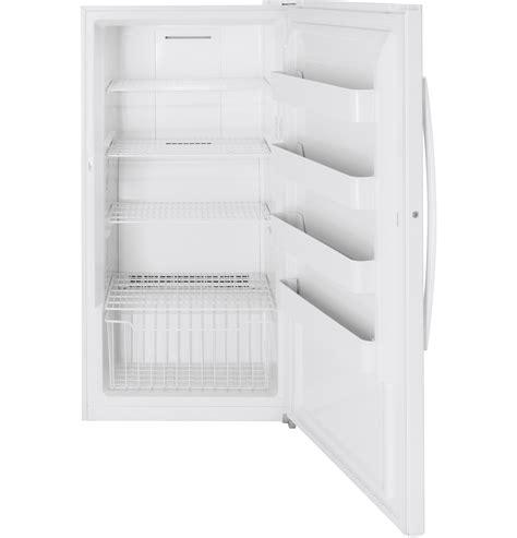 cu ft frost  upright freezer  general