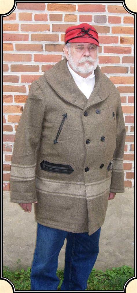 Victorian Design Style our best stripe blanket mackinaw wool heirloom brand