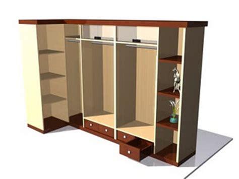 Desain Lemari Dengan Coreldraw | belajar desain membuat lemari dengan coreldraw